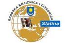 Gradska knjižnica i čitaonica Slatina